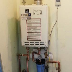 Water Heater 4