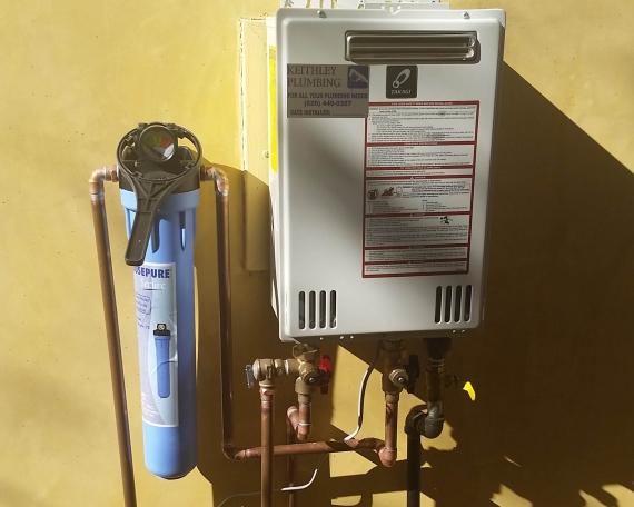 Water Heater 2